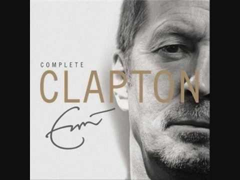 Eric Clapton Greatest Hits