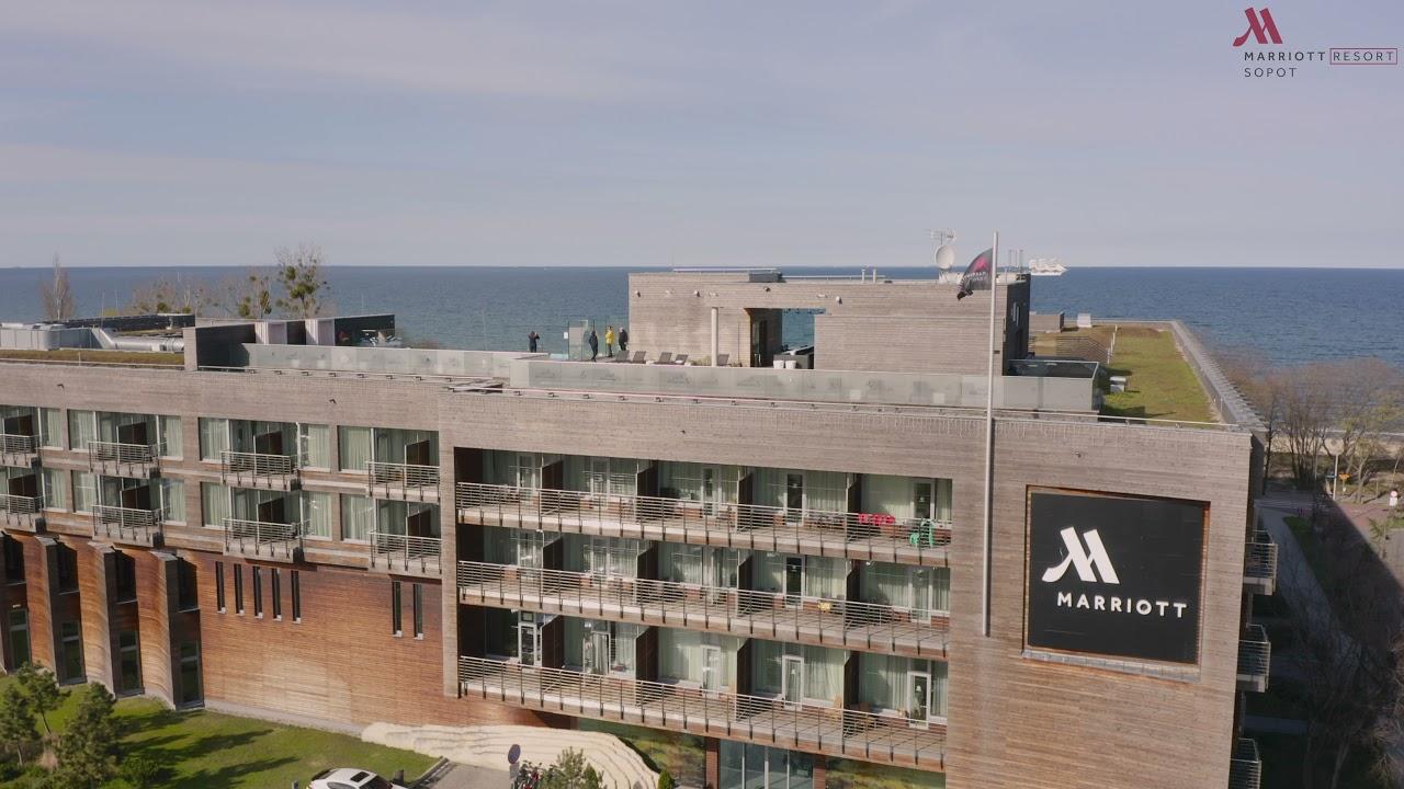 2021-05 - Sopot Marriott Resort & Spa