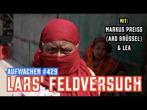 Aufwachen #429: Corona Global & Moria | Mit Markus Preiß (ARD Brüssel) & Lea
