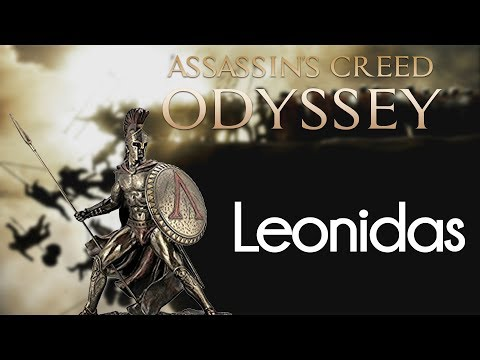 Assassin's Creed™: History - Leonidas thumbnail