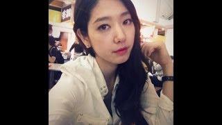 Park Shin Hye Park Min Young