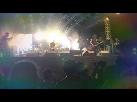 Kita PengYu + Doa (Lagu Baru) -XpDc Live at PuBliC DisTorTion 2017