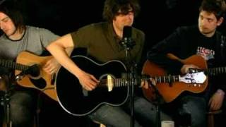 Snow Patrol - Chasing Cars (acoustic version)