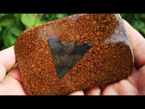 Smelting Iron To Make A 100k Play Button