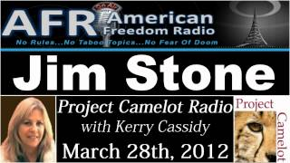 Jim Stone on Project Camelot Radio with Kerry Cassidy - March 28th, 2012 - Inside Fukushima