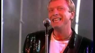 David Christie - Rally down to Sally's 1983