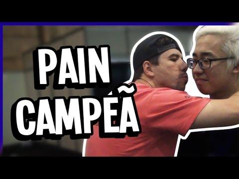 PAIN CAMPEÃ - X5MA Mega Arena X5 [6/6]