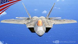 【トップ10】米軍の最も高価な軍用機