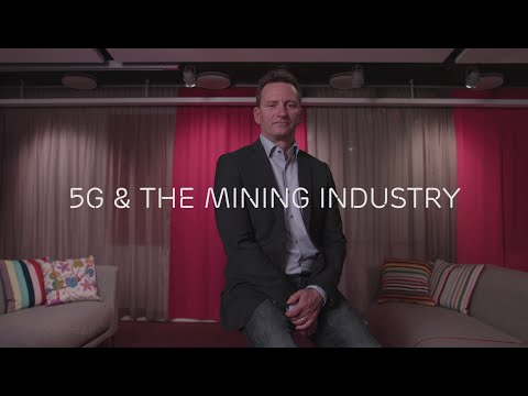 5G & the mining industry