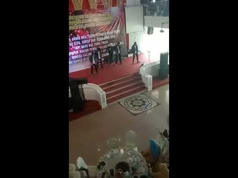 Boy Dance SMK Pembangunan TanjungPinang