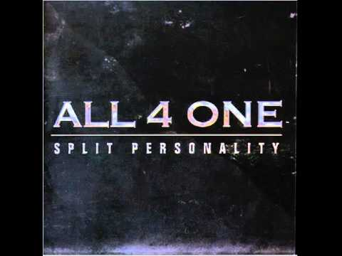 All 4 One I Turn To You