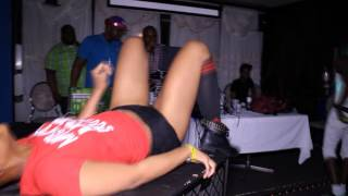 HEAVY METAL SOUND FEATURING DJ SWAIN & BAGGA FLEXX