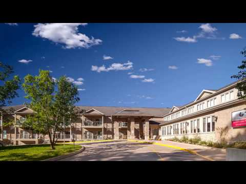Chartwell Whispering Pines Retirement Residence - Barrie