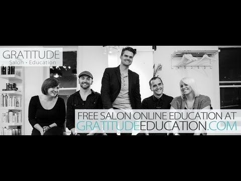 How to make more money in Salon Business Tip from Gratitude Salon Education