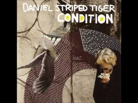 daniel striped tiger good luck in surgery