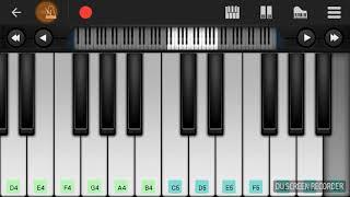 Heri sakhi mangal gaao ri.....on perfect piano slow playing...
