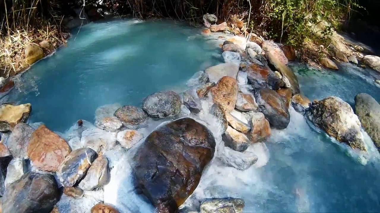 Baños de la Hedionda (Casares, Malaga) - ¡Vive la Montaña ...