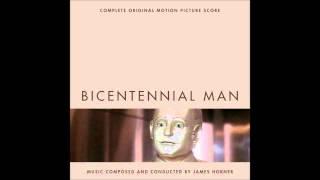 17 - Then You Look At Me - James Horner - Céline Dion - Bicentennial Man
