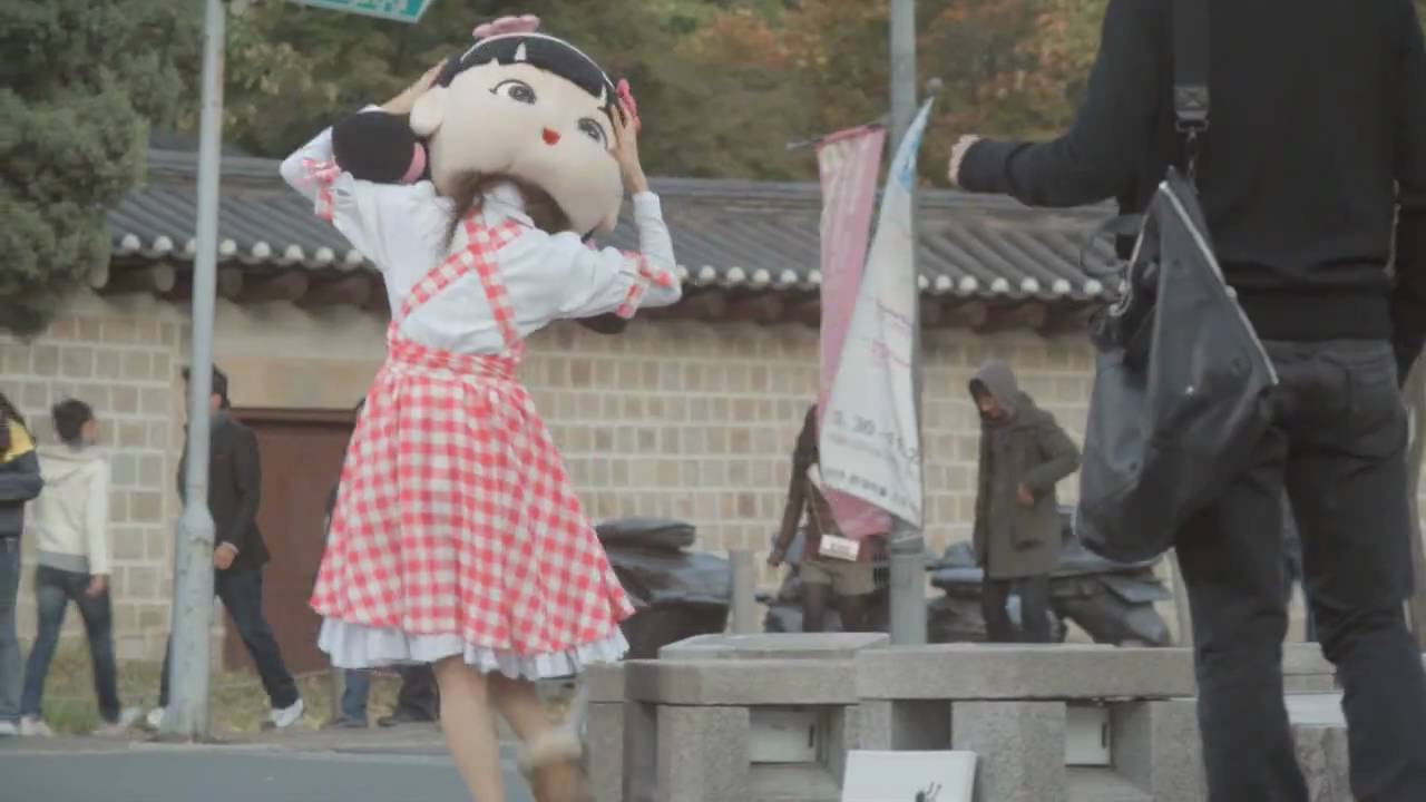 Download 슈퍼주니어 & 소녀시대_SEOUL(서울)_뮤직비디오(MusicVideo)