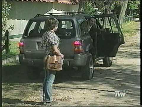 Aquelarre TVN 1999 Último Capítulo 16