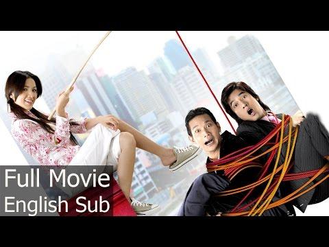 Full Movie : Busaba Bold & Beautiful [English Subtitle] Thai Comedy