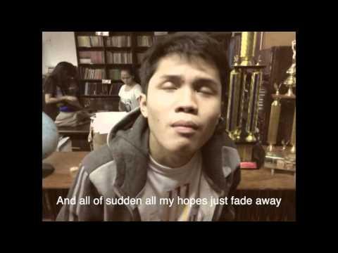 Ang Huling El Bimbo (English Version)