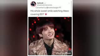 ARMY Tweets/BTS Memes to watch cuz BTS got DAESANG ALL KILL at the MAMAs 2019 (leJINdary)