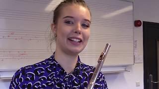 ArtEZ Open Dagen 2018 -  Conservatorium Zwolle - 10 november 2018