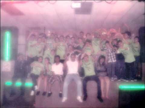 3ball lunatic dj'z deejay fuze (PARTY FREAKZ)!!!!!!!