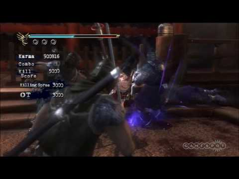Ninja Gaiden Sigma 2 Video Review by GameSpot