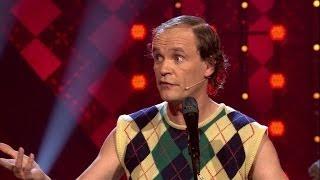 Liebe als Gleitcreme der Erotik - Olaf Schubert live! - So!
