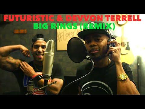 Futuristic & Devvon Terrell - Big Rings (remix)