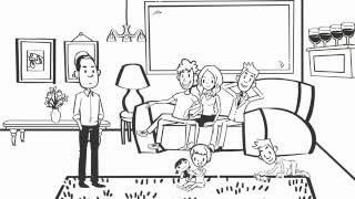 Erklärvideo zu Wohn-Riester – Wie funktioniert das?