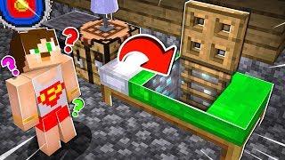 SANDIĞA İLK GİDEN KAZANIR - Minecraft