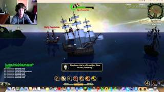 The Last Days Of Pirates Of The Caribbean Online and My Opinion on It Closing