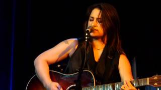 What Might Have Been - Jennifer Knapp feat. Robby Hecht (Live with Full Band at 3rd & Lindsley)