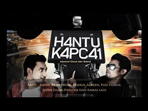Hantu Kapcai Full Movie Youtube