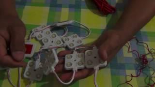 Приобретения для подсветки сверлильного и фрезерного станков