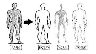 Body, Soul And Spirit (R$E)