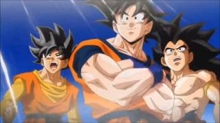Download Dragon Ball GT - Opening Song (English Version) HQ MP3 song and Music Video