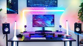 Adding Crazy RGB To Your Gaming Setup!