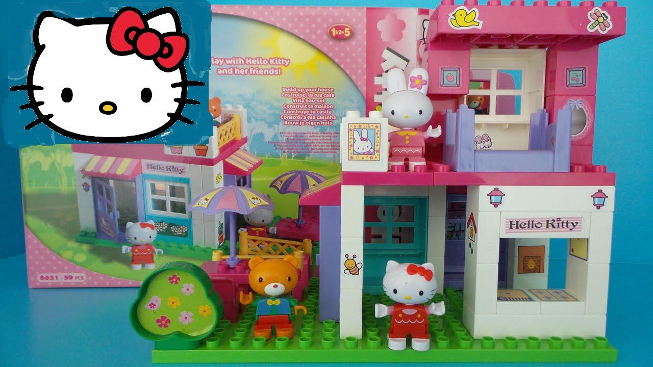 hello kitty slaapkamer spullen : Junior 120 X 150cm Hello Kitty Hello ...