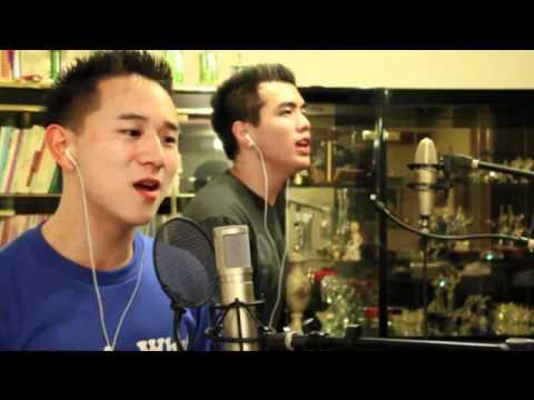 Just a Dream (Nelly) - Jason Chen & Joseph Vincent