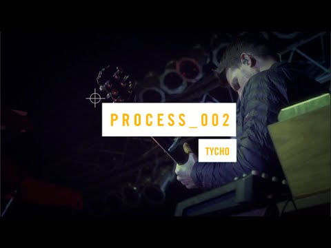 Behind The Scenes With Tycho – Synthtopia