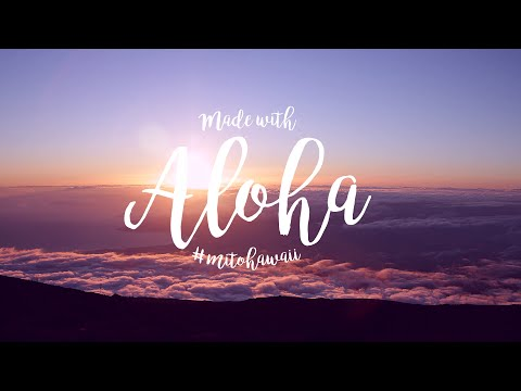 Made with ALOHA - Traveling around Hawaii - Big Island, Maui, Oahu, Kauai