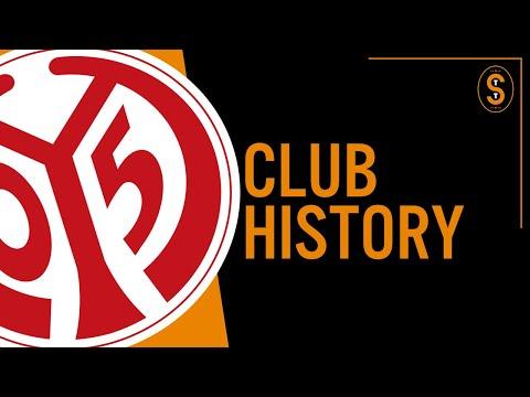1. FSV Mainz 05 | Club History