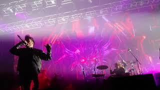 190303 CROSSFAITH - EX_MACHINA world tour 2019 live in SEOUL (1)