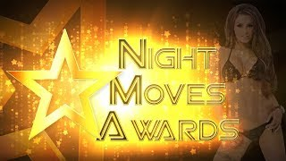Nightmoves 2018 Best New Starlet Award Nominees