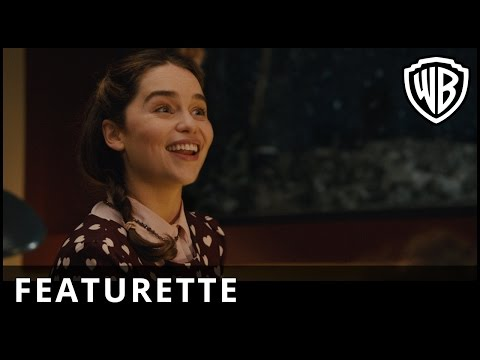 Me Before You – Featurette – Official Warner Bros. UK