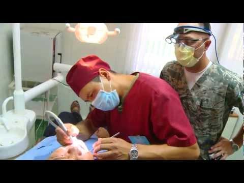 Military 2 Military Dental Exchange